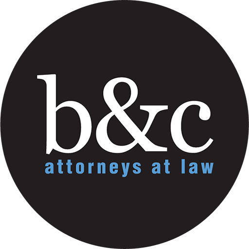 Butler and College Attorneys at Law